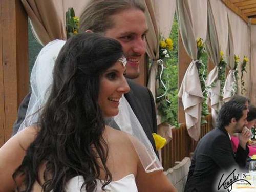 Hochzeit am Reinischkogel