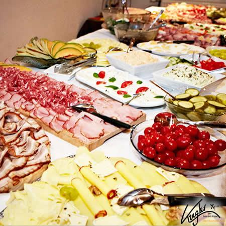 Spezialitäten und Köstlichkeiten